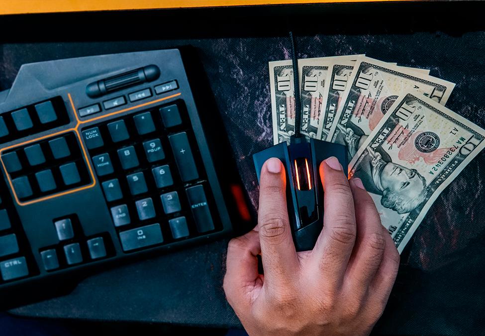 faire un dépôt dans un casino en ligne
