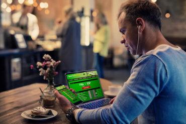libéralisation des jeux d'argent sur Internet